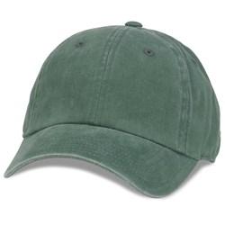 American Needle - Mens Raglan Wash Snapback Hat