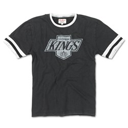 Los Angeles Kings - Mens Remote Control T-Shirt