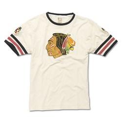 Chicago Blackhawks - Mens Remote Control T-Shirt