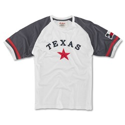 Texas - Mens Remote Control 17 T-Shirt