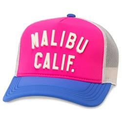 Malibu - Mens Riptide Valin Snapback Hat