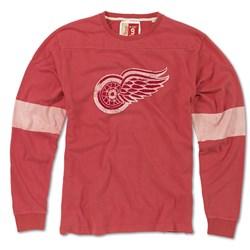 Gordie Howe - Mens Rover Sweatshirt