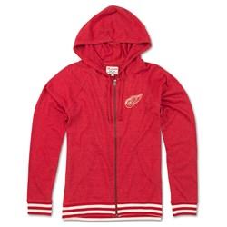 Detroit Red Wings - Womens Selene 17 Hoodie