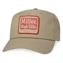 Miller High Life - Mens Surplus Snapback Hat