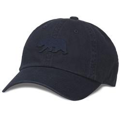 Cali - Mens Tonal Ballpark Snapback Hat