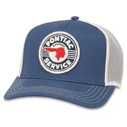 Pontiac - Mens Valin Snapback Hat