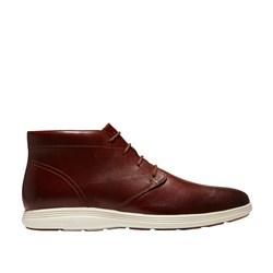 Cole Haan - Mens Grand Tour Chukka Midtop Shoes