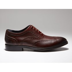 Cole Haan - Mens Lewis Grand Wingtip Oxford Shoes