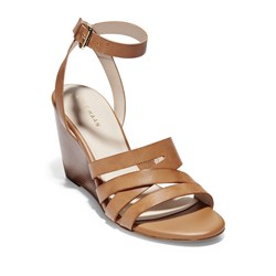 Cole Haan - Womens Marietta Wedge Sandal (80Mm)