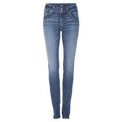Hudson - Womens Collin Flap Skinny Jean