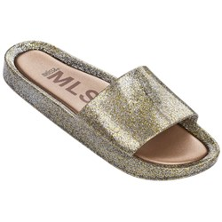 Melissa - Womens Beach Slide Sandal