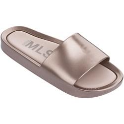 Melissa - Womens Beach Slide Shine Sandal