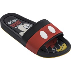 Melissa - Womens Beach Slide + Mickey And Friends Sandal