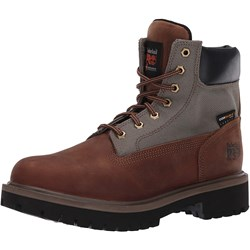 Timberland Pro - Mens 6 In Direct Attach St Boot