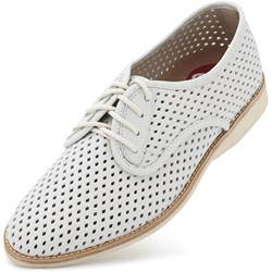 Rollie - Womens Derby Punch Shoes