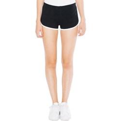 Amorphis - Womens Logo Running Shorts