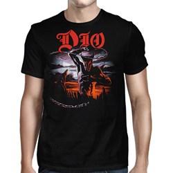 Dio - Mens Holy Diver Black T-Shirt