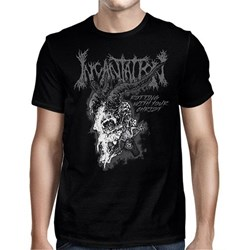 Incantation - Mens Rotting Christ Tour 2019 T-Shirt