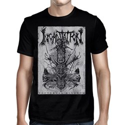 Incantation - Mens Nocturnal Kingdom T-Shirt