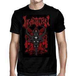 Incantation - Mens Demon Tour 2019 T-Shirt