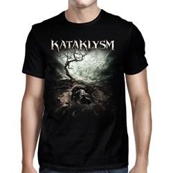 Kataklysm - Mens Meditations Tour 2019 T-Shirt