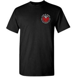 Life Of Agony - Mens Beast Coast Tour Spring 2020 Dateback T-Shirt