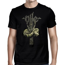 Nile - Mens Never Be Blessed Dead T-Shirt
