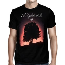 Nightwish - Mens Angels Fall First Decades T-Shirt
