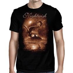 Nightwish - Mens Wish Master Decades North American Tour T-Shirt