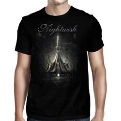 Nightwish - Mens Imagine North American T-Shirt