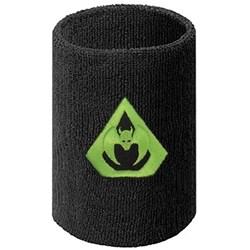 Overkill - Unisex-Adult O Logo Wristband