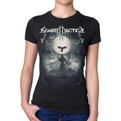 Sonata Arctica - Womens Raven Still Lies Tour 2019 Tee