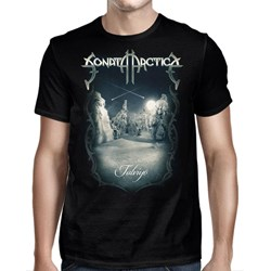 Sonata Arctica - Mens Talviyo T-Shirt