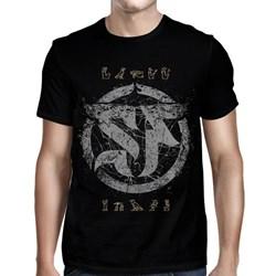 Septicflesh - Mens Symbol Black T-Shirt