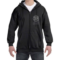 Septicflesh - Mens Infernus Zip Hood