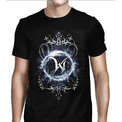 Wintersun - Mens Wintersun Tour Aug-Sep 2013 T-Shirt