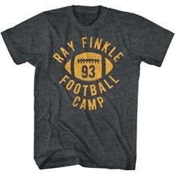 Ace Ventura - Mens Finklefootball T-Shirt