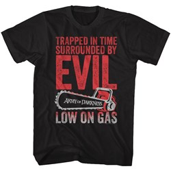 Army Of Darkness - Mens Lowongas T-Shirt
