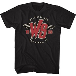 Bill And Ted - Mens Wslogo1989 T-Shirt