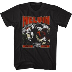 Bill And Ted - Mens Melvin T-Shirt