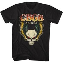 Cbgb - Mens Retrocbgb T-Shirt