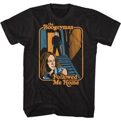 Halloween - Mens Boogeyman Followed T-Shirt