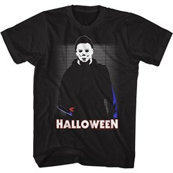 Halloween - Mens In The House T-Shirt