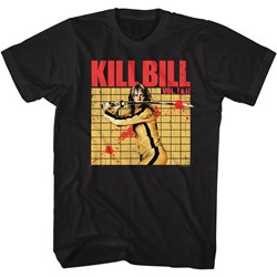 Kill Bill - Mens Shoji Splatter T-Shirt