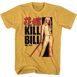 Kill Bill - Mens The Bridge T-Shirt