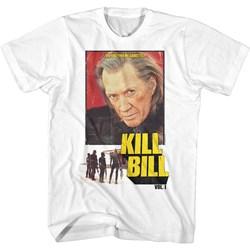 Kill Bill - Mens Bill & Co T-Shirt