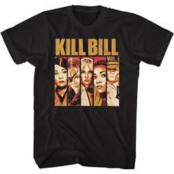 Kill Bill - Mens Klbl T-Shirt