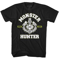 Monster Hunter - Mens Mh2004 T-Shirt