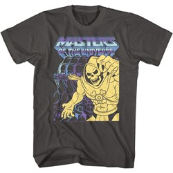 Masters Of The Universe - Mens Skeletors T-Shirt