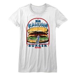 Pulp Fiction - Womens Bigkahuna T-Shirt